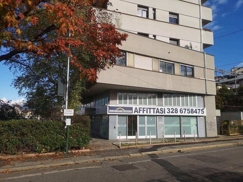Ufficio / Studio in affitto a Varese, 6 locali, Trattative riservate | PortaleAgenzieImmobiliari.it