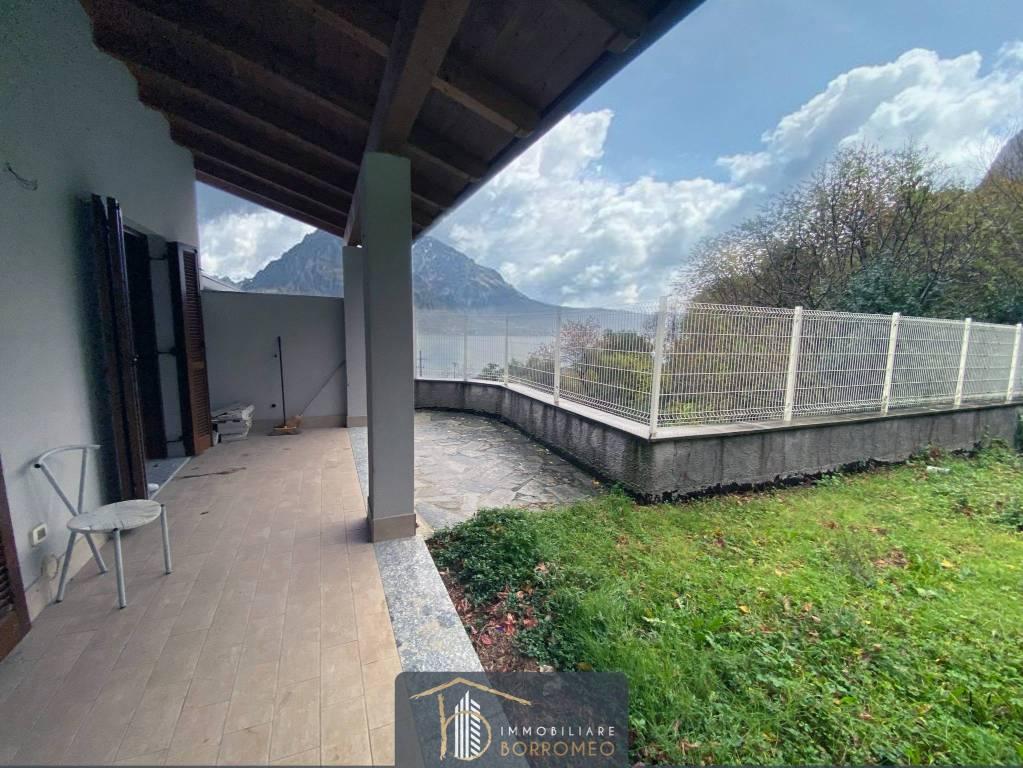 Appartamento in vendita a Oliveto Lario, 3 locali, prezzo € 159.000 | CambioCasa.it
