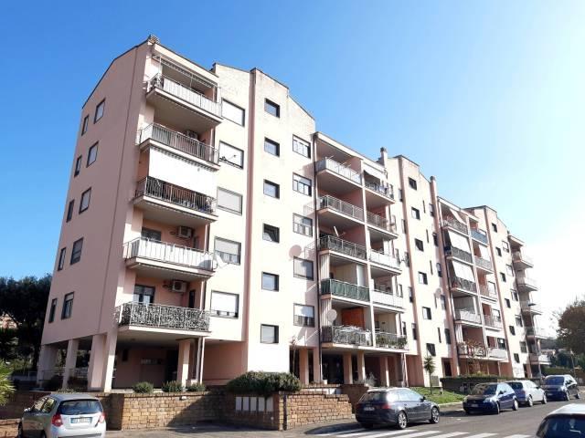 Appartamento bilocale in affitto a Tarquinia (VT)