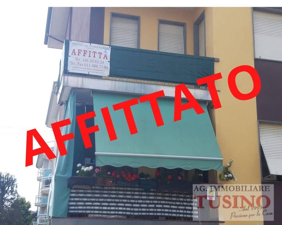 Appartamento in affitto a Rivarolo Canavese, 5 locali, prezzo € 380 | PortaleAgenzieImmobiliari.it
