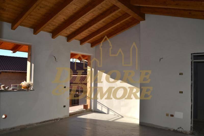 Appartamento in vendita a Vaprio d'Agogna, 3 locali, prezzo € 90.000 | CambioCasa.it