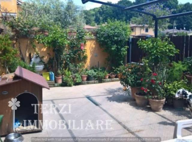 Villa FIUMICINO vendita  Casale Dell'aranova Cuglieri Terzi Immobiliare affiliato Quadrifoglio Immobilia
