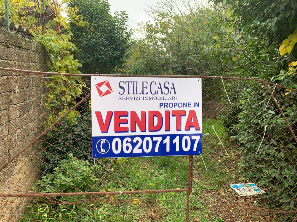 Terreno Edificabile Residenziale in vendita a Roma, 9999 locali, prezzo € 79.000 | CambioCasa.it