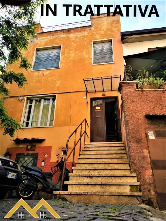 Appartamento in vendita a Albano Laziale, 5 locali, prezzo € 199.000 | PortaleAgenzieImmobiliari.it