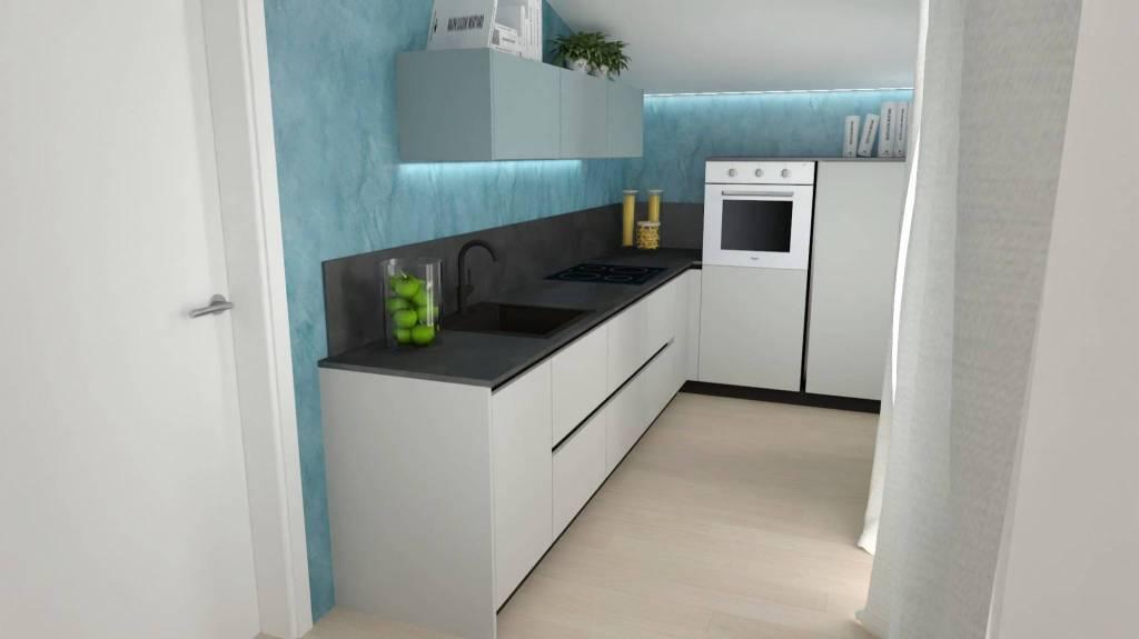 Appartamento in vendita a Idro, 3 locali, prezzo € 130.000 | PortaleAgenzieImmobiliari.it