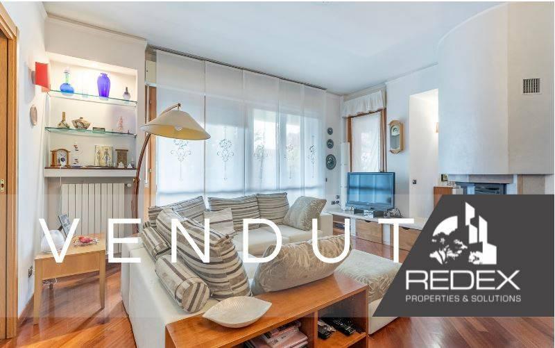 Appartamento in vendita a Segrate, 5 locali, prezzo € 480.000 | PortaleAgenzieImmobiliari.it