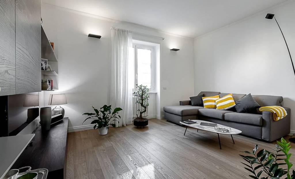 Appartamento in vendita a Pradalunga, 3 locali, prezzo € 89.500 | PortaleAgenzieImmobiliari.it