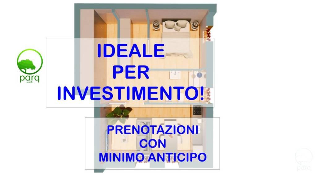 Appartamento in vendita a Cantello, 2 locali, prezzo € 144.000 | PortaleAgenzieImmobiliari.it