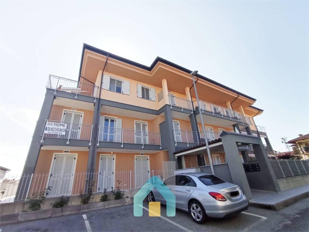 Appartamento in vendita a Vigone, 3 locali, prezzo € 159.000 | PortaleAgenzieImmobiliari.it