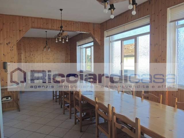 Casa Indipendente da ristrutturare in vendita Rif. 4587115