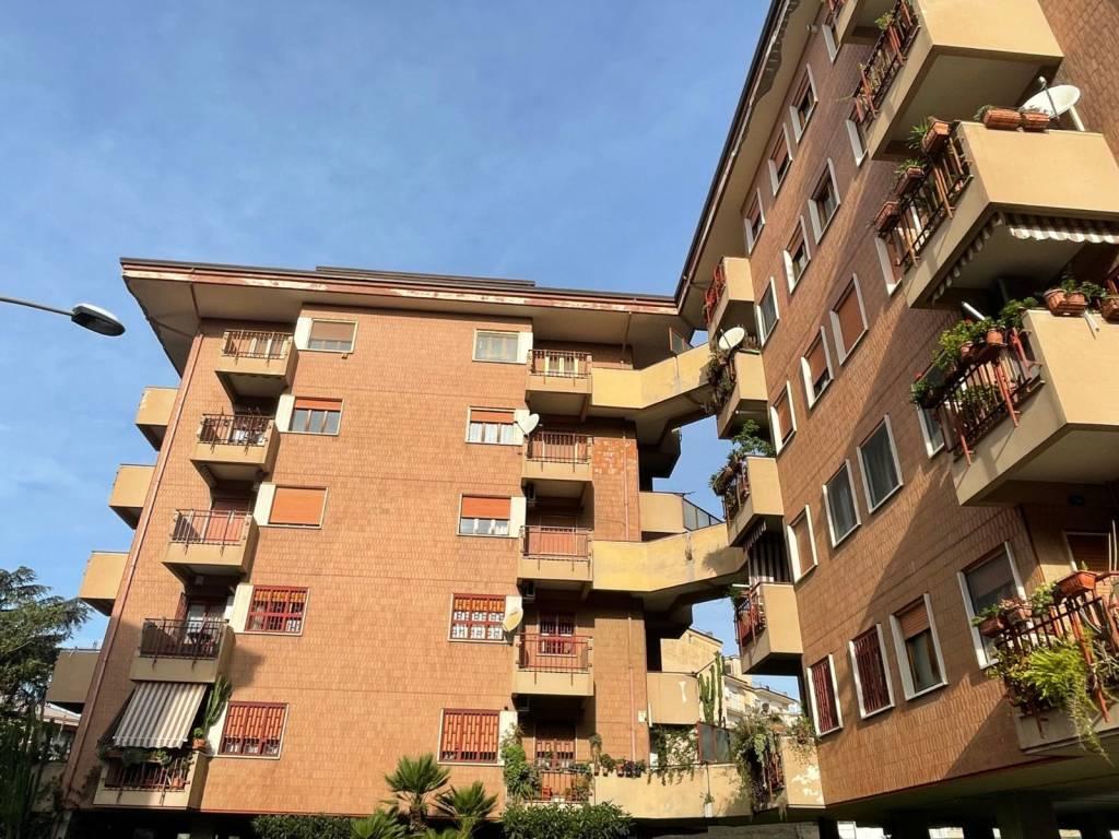 Appartamento in vendita a Caserta, 4 locali, prezzo € 189.000   CambioCasa.it