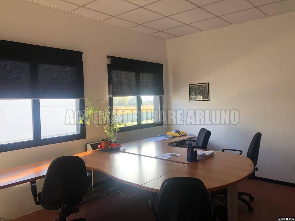 Capannone in affitto a Trecate, 3 locali, prezzo € 1.600 | PortaleAgenzieImmobiliari.it