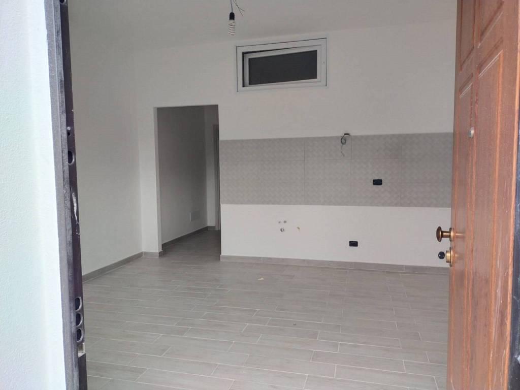 Appartamento in vendita a San Giovanni la Punta, 2 locali, prezzo € 105.000   PortaleAgenzieImmobiliari.it