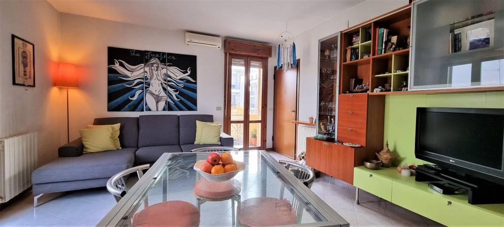 Appartamento in vendita a Verucchio, 4 locali, prezzo € 173.000   PortaleAgenzieImmobiliari.it