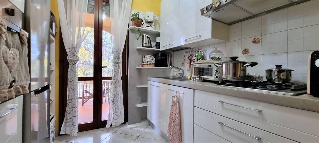 Appartamento in vendita a Verucchio, 4 locali, prezzo € 170.000   PortaleAgenzieImmobiliari.it