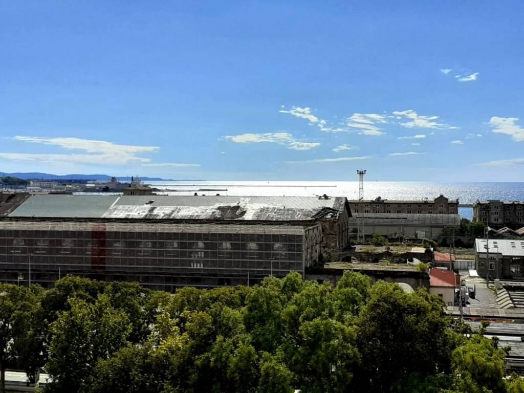 Appartamento in vendita a Trieste, 3 locali, prezzo € 175.000 | CambioCasa.it