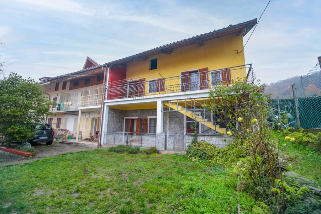 Casa Indipendente da ristrutturare parzialmente arredato in vendita Rif. 7968503