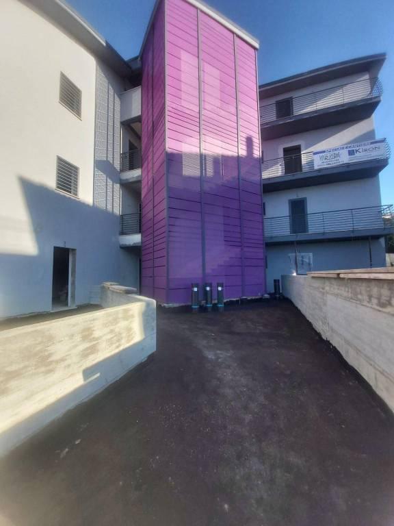 Appartamento in vendita a Albano Laziale, 3 locali, prezzo € 209.000 | PortaleAgenzieImmobiliari.it