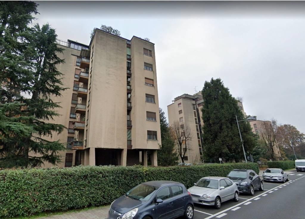 Appartamento in vendita a San Donato Milanese, 5 locali, prezzo € 495.000   PortaleAgenzieImmobiliari.it