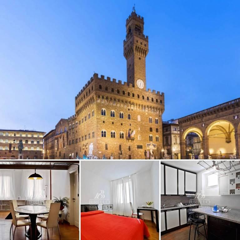 Appartamento in Vendita a Firenze Centro: 4 locali, 105 mq