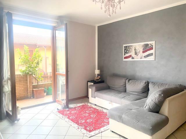 Appartamento in vendita a Castenedolo, 3 locali, prezzo € 165.000 | CambioCasa.it