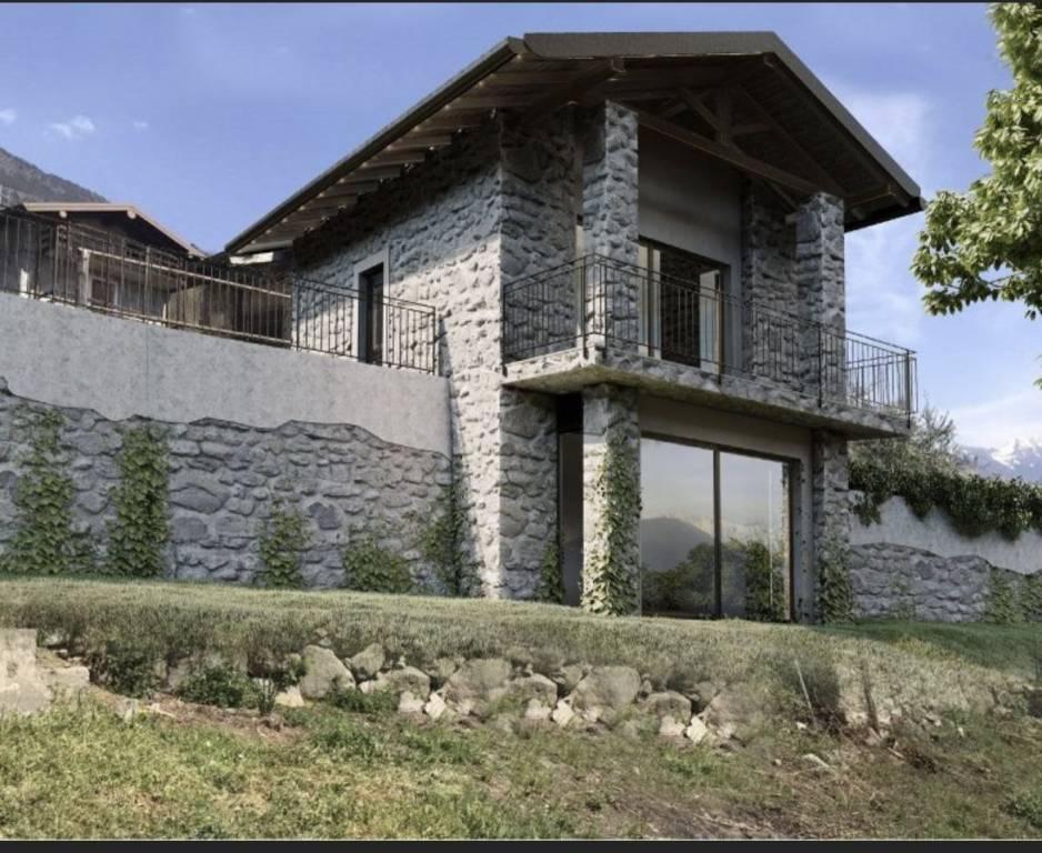 Rustico / Casale in vendita a Traona, 3 locali, prezzo € 33.000 | PortaleAgenzieImmobiliari.it