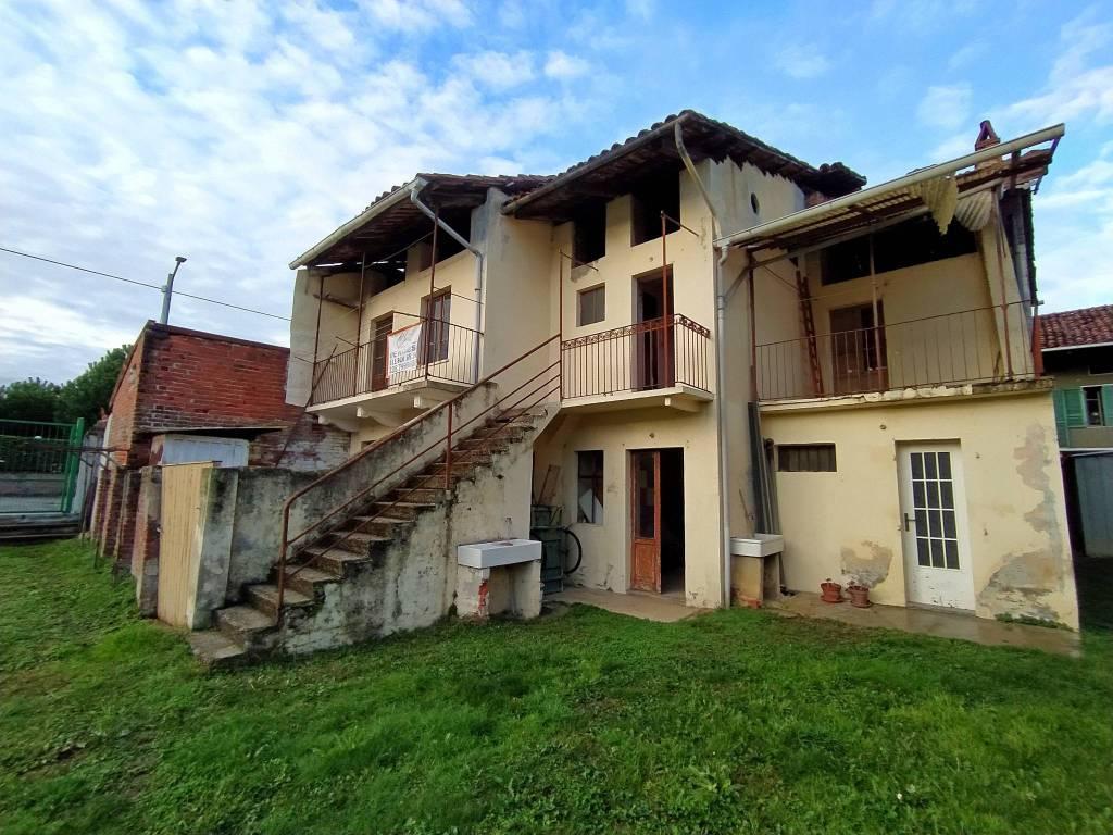Rustico / Casale in vendita a Grosso, 4 locali, prezzo € 40.000 | PortaleAgenzieImmobiliari.it