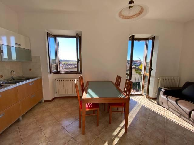 Appartamento in affitto a Valbrembo, 2 locali, prezzo € 500 | Cambio Casa.it
