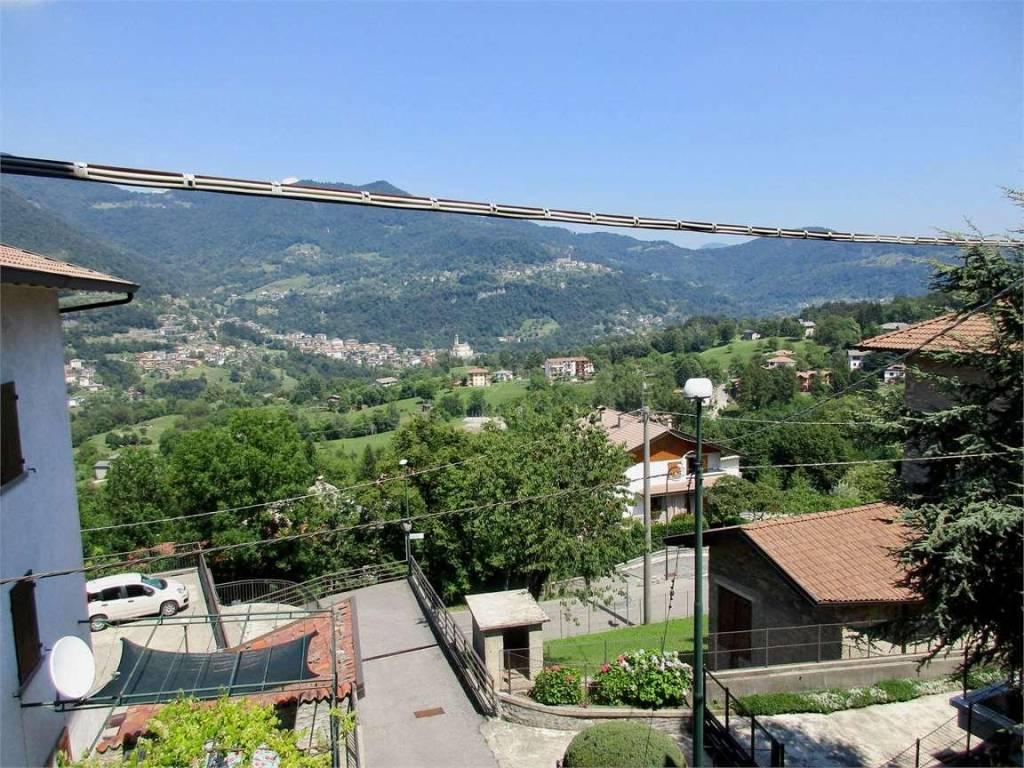 Appartamento in vendita a Rota d'Imagna, 2 locali, prezzo € 45.000 | PortaleAgenzieImmobiliari.it