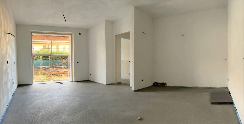 Appartamento in vendita a San Pietro in Cariano, 3 locali, prezzo € 200.000 | PortaleAgenzieImmobiliari.it