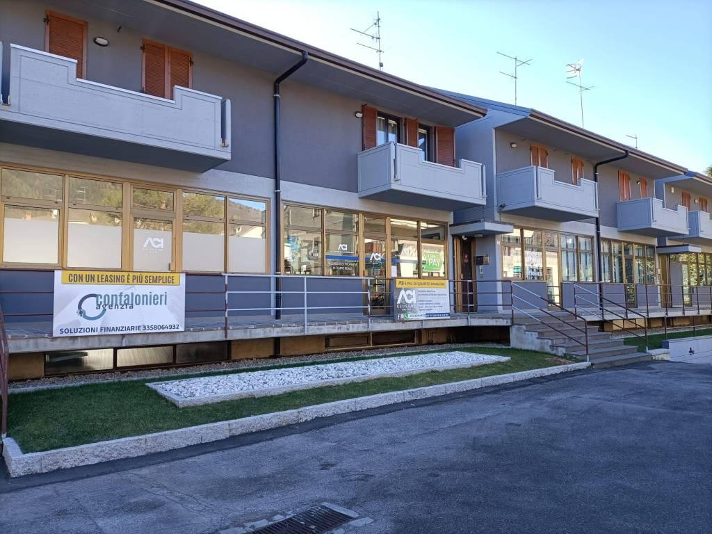 Ufficio / Studio in vendita a Clusone, 1 locali, prezzo € 120.000 | PortaleAgenzieImmobiliari.it