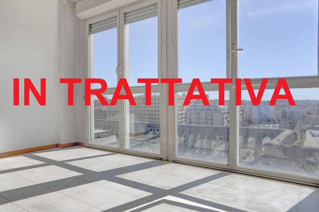 Loft / Openspace in vendita a Roma, 1 locali, zona Zona: 14 . San Giovanni, Re di Roma, P.ta Metronia, prezzo € 210.000   CambioCasa.it