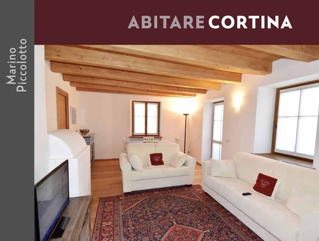 Appartamento in vendita a Cortina d'Ampezzo, 5 locali, Trattative riservate | PortaleAgenzieImmobiliari.it