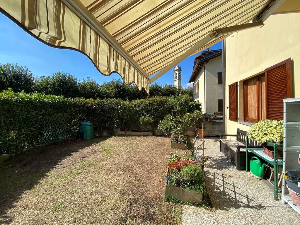 Appartamento in vendita a Merone, 2 locali, prezzo € 112.000 | PortaleAgenzieImmobiliari.it