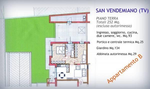 Appartamento in vendita Rif. 4845663