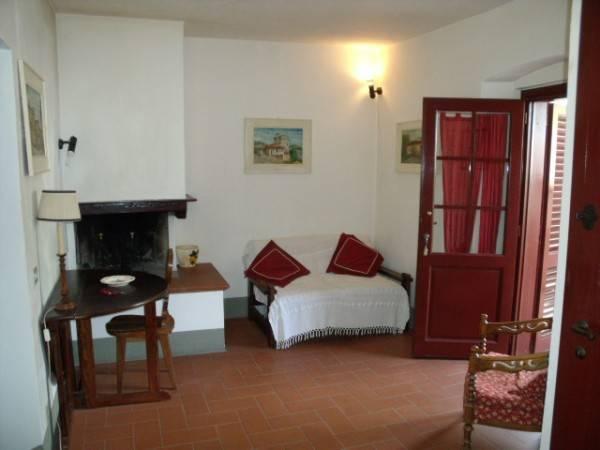 Appartamento in Affitto a Pistoia Periferia Nord: 2 locali, 50 mq