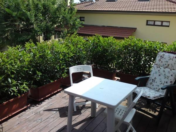 Appartamento in Affitto a Pistoia Semicentro: 2 locali, 70 mq
