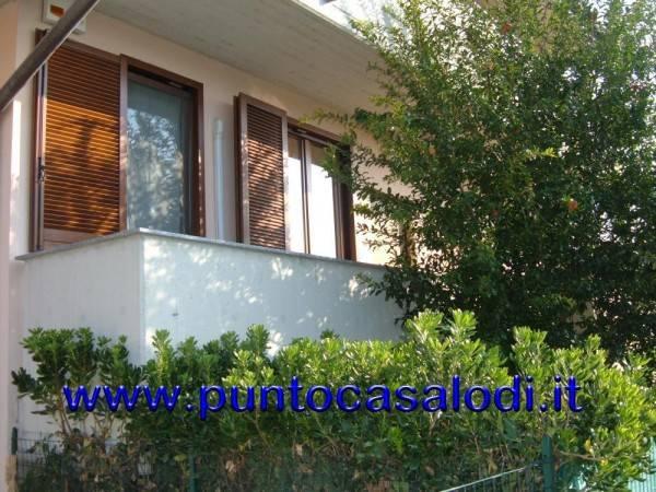 Appartamento in ottime condizioni in vendita Rif. 4195664
