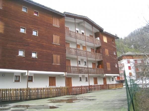 Appartamento in vendita a Gressoney-la-Trinitè, 2 locali, prezzo € 275.000   CambioCasa.it