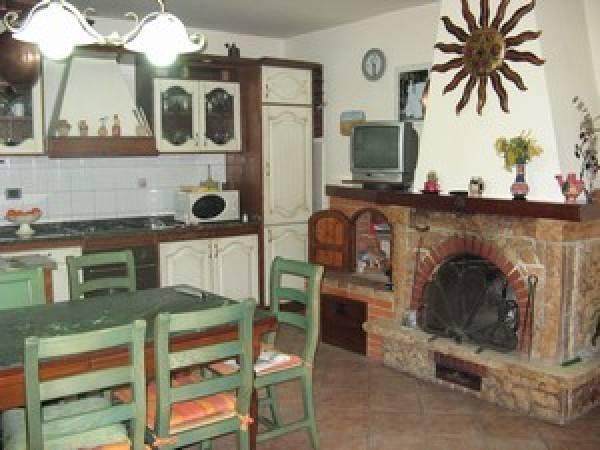 Casa Indipendente in buone condizioni in vendita Rif. 8154017