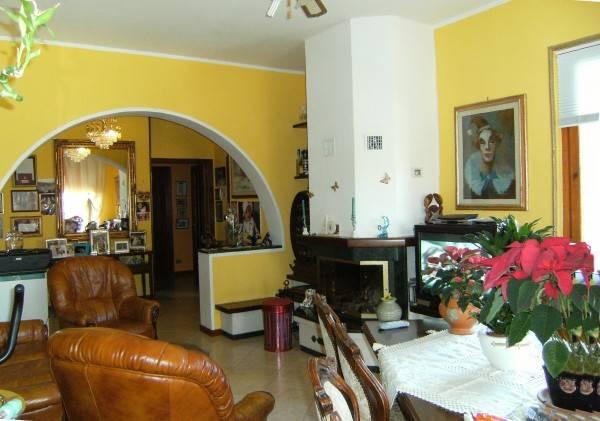 Appartamento in vendita a Chianciano Terme, 4 locali, prezzo € 145.000 | PortaleAgenzieImmobiliari.it