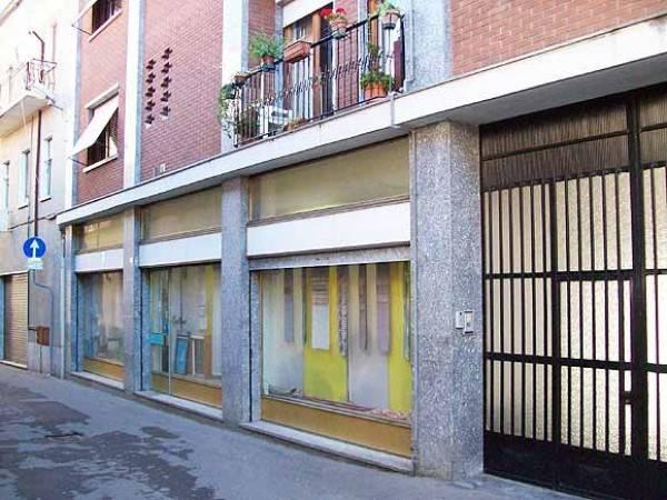 Negozio / Locale in vendita a Borgomanero, 9999 locali, prezzo € 68.000 | PortaleAgenzieImmobiliari.it