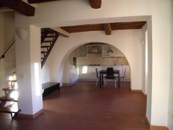 Casa indipendente in Affitto a Pistoia Periferia Nord: 3 locali, 60 mq