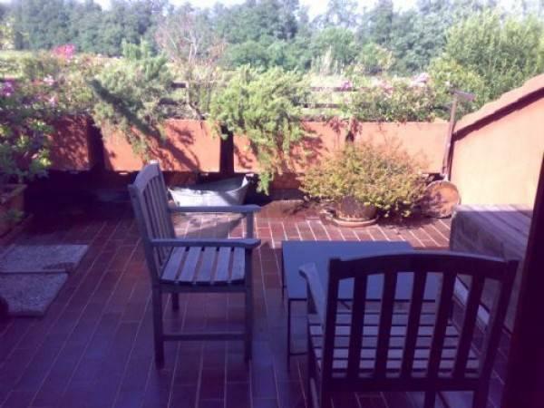 Appartamento in ottime condizioni arredato in affitto Rif. 4456934