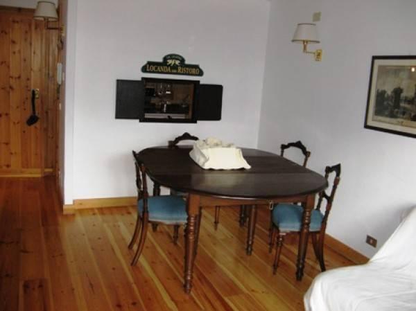 Appartamento in ottime condizioni arredato in affitto Rif. 5801800