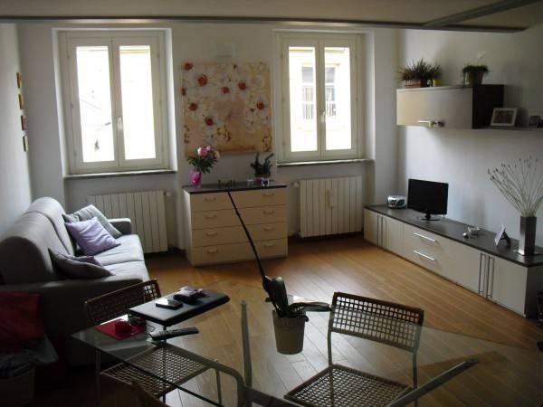 Appartamento in ottime condizioni arredato in affitto Rif. 8935520