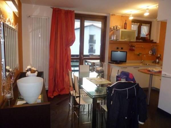 Appartamento in vendita a Ponte di Legno, 3 locali, prezzo € 420.000 | CambioCasa.it