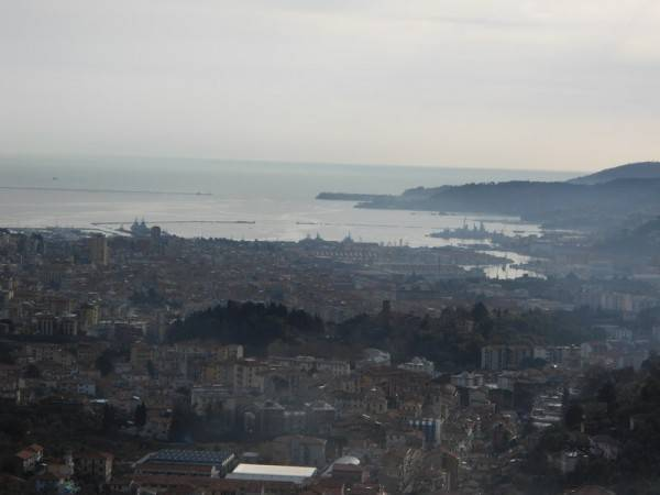 Appartamento, montalbano, foce montalbano isola, Vendita - La Spezia