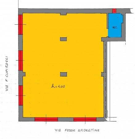 SAMBIASE LOCALE COMMERCIALE Rif. 4401874