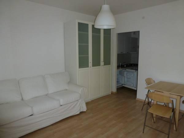 Appartamento in ottime condizioni arredato in affitto Rif. 7820527